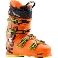 Rossignol - Chaussures De Ski Track 130 Orange Homme