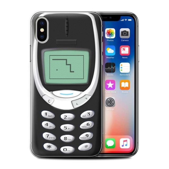 coque nokia iphone xs