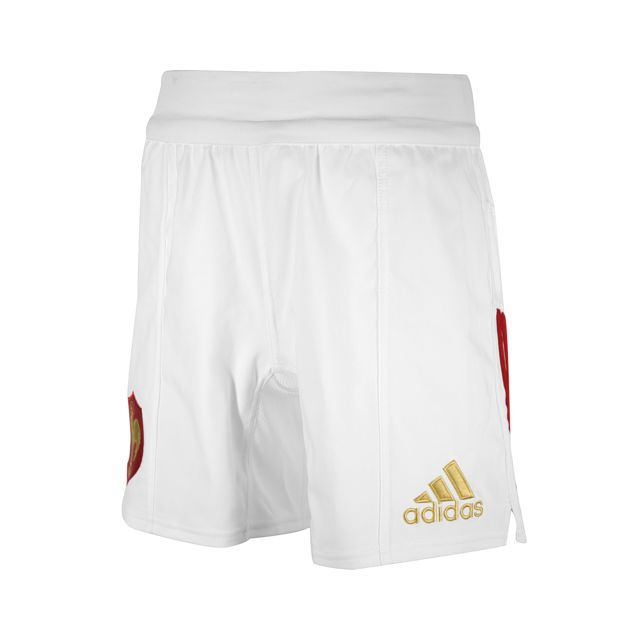 Adidas performance Short France Rugby Extérieur 20162017