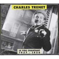 Fremeaux - Charles Trenet - Charles Trenet 1937-1950 - le Fou Chantant