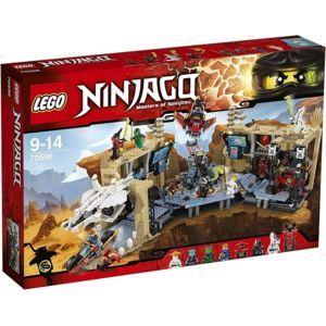 Lego ninjago 70596 jeu de construction samurai x - Jeux de ninjago gratuit lego ...