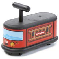 Italtrike - mini porteur 1/6ans - modèle pompier