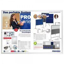 Franken - Cadre porte-affiches A0 Secutity verouillable - épaisseur 32 mm - cadre aluminium