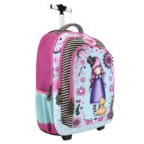 haute couture 93359 dab80 Trolley scolaire Gorjuss The Dreamer