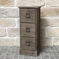 Meuble colonne largeur 35 cm achat meuble colonne largeur 35 cm rue du commerce - Colonne cuisine 50 cm largeur ...