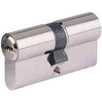 Carmine - Cylindre de haute sécurité s'entrouvrant Moda 12 - 30 mm