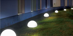 Comment bien choisir son éclairage extérieur