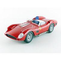 Bbr - Ferrari 250 Tr60 - Street 1960 - 1/18 - c1805ST