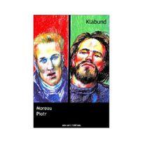 """Max Milo - Moreau : Roman d'un soldat, suivi de """"Piotr : Roman d'un tsar"""