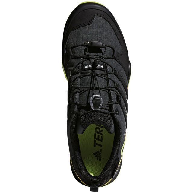 Adidas Terrex Swift R2 Gtx Chaussures Homme grisvert