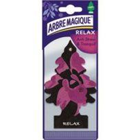 Arbre Magique - 1 Desodorisant Relax