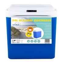 RUE DU COMMERCE - Glacière éléctrique 24 L - 12/230 V - N1380