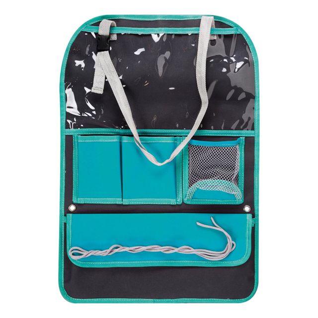 marque generique organiseur de voiture bleu pas cher achat vente home d co rueducommerce. Black Bedroom Furniture Sets. Home Design Ideas