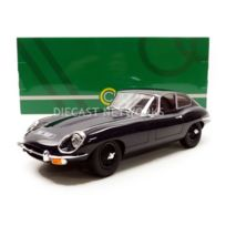 Cult Models - 1/18 - Jaguar Type E Series Ii - 1968 - Cml046-1