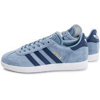 low priced 568a9 415b1 Adidas - Gazelle W Bleue