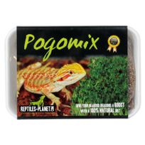 Reptiles Planet - Pogomix - Mix graines à germer