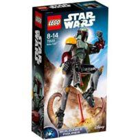 Lego - Star Wars - 75533- ® Star Wars Boba Fett