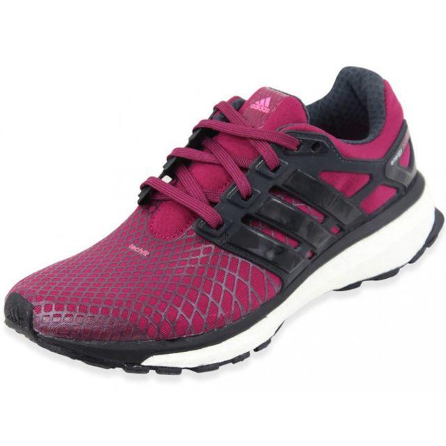 acheter en ligne 931e4 d0acf ENERGY BOOST 2 ATR W VIO - Chaussures Trail Femme Multicouleur 36 2/3