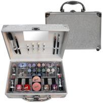 Gloss - Mallette de Maquillage - Fireworks Makeup - 42 Pcs