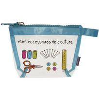 Incidence - Trousse Krystal taille S - Mes accessoires de couture