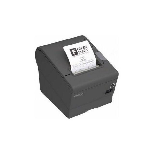 Epson Imprimante à Billets C31CA85042 Usb Noir Si vous êtes passioné d'informatique et d'électronique, si vous êtes à la pointe de la technologie et qu'aucun détail ne vous échappe, achetez Imprimante à Billets Epson C31CA85042 Usb Noir au meilleur prix.