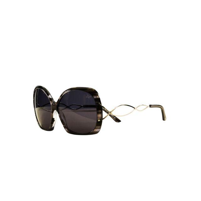 Mauboussin - Lunettes de soleil Eyewear Thirty Noir Fume - pas cher Achat   Vente  Lunettes Tendance - RueDuCommerce ebe5e7dfb19f