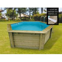 piscine hors sol bois diametre 3m achat piscine hors sol bois diametre 3m pas cher rue du. Black Bedroom Furniture Sets. Home Design Ideas