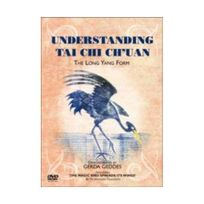 Beckmann - Understanding Tai Chi Ch'uan - the Long Yang Form Import anglais