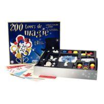 - 200 tours de magie