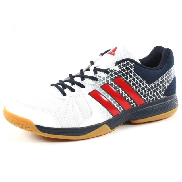 quality design 7d53e 570f3 Adidas performance - Chaussures de Handball Ligra 4 - pas cher Achat   Vente  Chaussures hand - RueDuCommerce