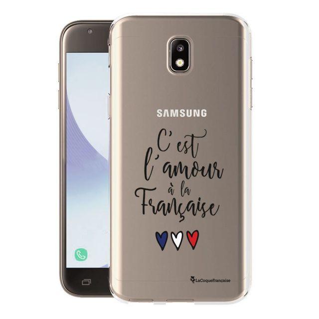 coque portable samsung galaxy j3 2017