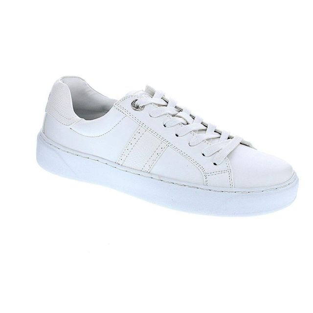 Mustang Chaussures Femme Baskets basses modele 69213 pas