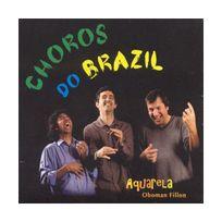 Buda Musique - Choros Do Brazil - Oboman Fillon