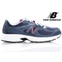 New Balance - Basket Basket Noir W380BP1-41.5