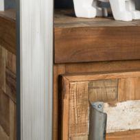 meuble rangement colonne achat meuble rangement colonne pas cher rue du commerce. Black Bedroom Furniture Sets. Home Design Ideas