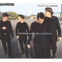 """Mirare - Joseph Haydn - Quatuor à cordes no. 5 opus 64 """"Alouette"""", Quatuor à cordes no. 1 opus 33, Quatuor à cordes no. 1 opus 76"""