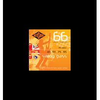 Rotosound - 66LC Swing Bass Medium 40-95