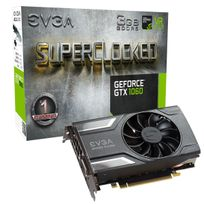 Evga - GeForce Gtx 1060 3GB Sc Gaming