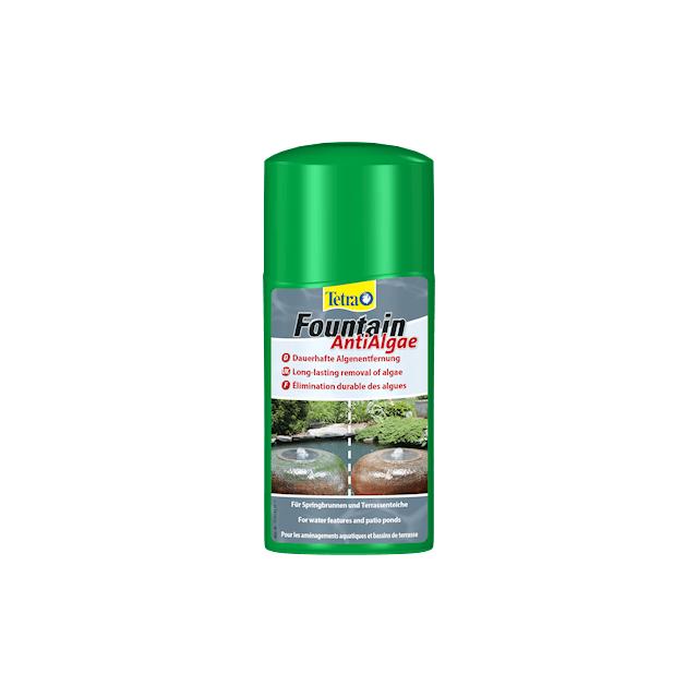 Tetra Traitement anti algues Fountain AntiAlgae 250 ml pour poissons de bassin