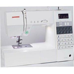 Marque generique machine coudre janome dc 7060 for Machine a coudre 7 ans