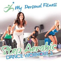 Zyx Music - Compilation - My Personal Fitness: Step Aerobic