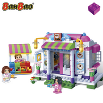 Rocambolesk - Superbe Café BanBao 6115 neuf