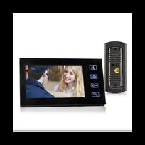 Auto-hightech - Interphone audio vidéo Récepteur 7pouces Anti-vandalisme