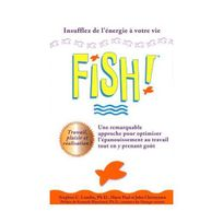 Un Monde Different - Fish