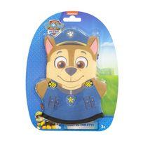 La Maison D'AMELIE - Gant de toilette marionette Paw Patrol Bleu