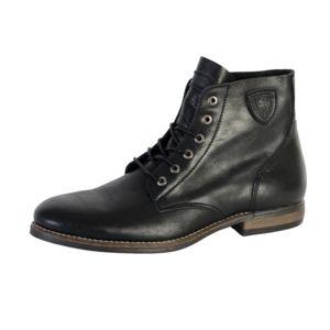 Redskins Bottes  GD65102 Tozzi Noir Noir - Livraison Gratuite avec - Chaussures Boot Homme