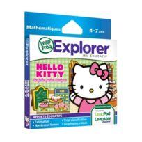 Leapfrog - Jeu Educatif Electronique LeapPad / LeapPad 2 /Leapster Explorer Jeu Hello Kitty