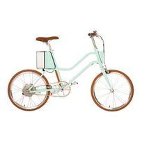Tucano - Vélo électrique Uma vert menthe