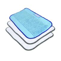 iRobot® - Pack 3 Lingettes Microfibres Mixtes Braava