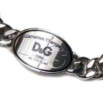Dolce & Gabanna - Dolce Gabbana - Bracelet Ok Corral - 22 cm